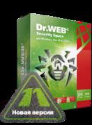 Dr.Web Home Security Suite Dr.Web Security Space - комплексная защита домашнего компьютера
