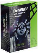 Антивирус Dr.Web Desktop Security Suite – базовая защита
