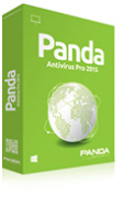 Антивирус Panda Antivirus Pro