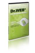 Антивирус Dr.Web Mobile Security