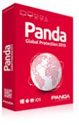 Panda Global Protection 2016
